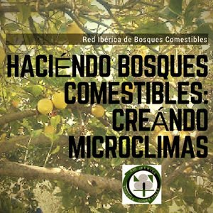 Microclimas para Bosques Comestibles con sus Microclimas