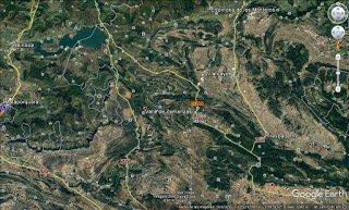 Localización 2 del Valle de Zamanzas