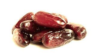 Datilera - Arboles frutales para un bosque de alimentos