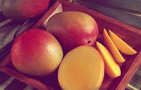 Mango- Arboles frutales para un bosque de alimentos