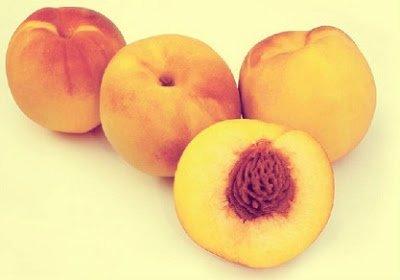 Melocoton - Arboles frutales para un bosque de alimentos