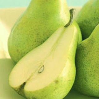 Peral - Arboles frutales para un bosque de alimentos