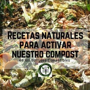 Activadores de Compost