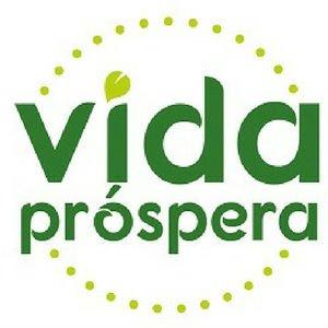 Logo del Bosque Comestible Vida Prospera