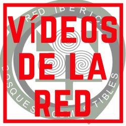 Vídeos de la Red Ibérica