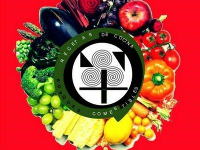 Recetas de Cocina de los Bosques Comestibles