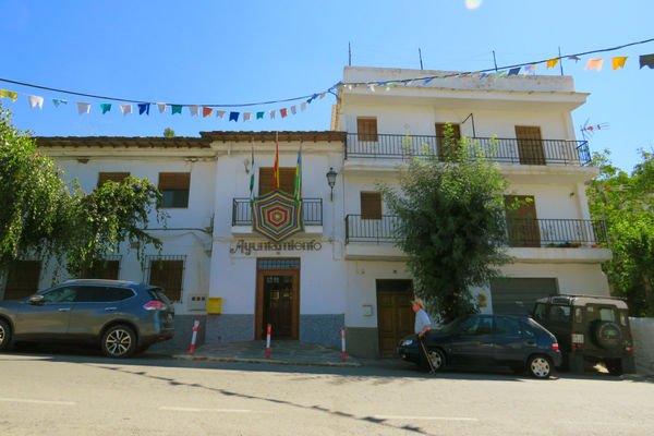 Ayuntamiento de Capileira