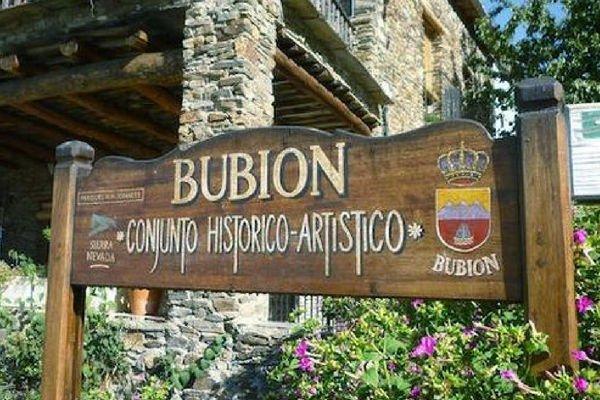 Bubión, Granada.