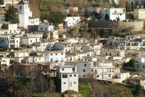 Busquístar, Granada