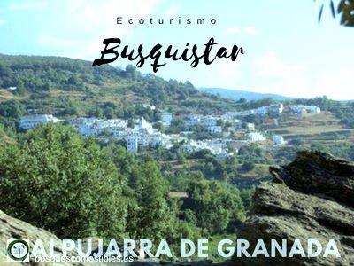 Busquistar, Alpujarra de Granada