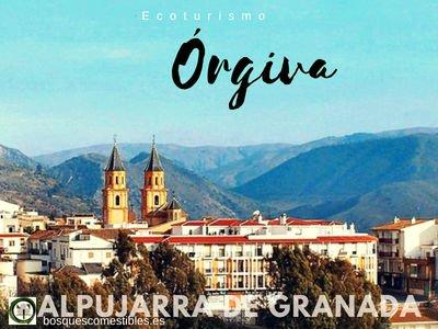 Órgiva, Alpujarra de Granada