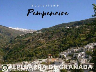 Pampaneira, Alpujarra de Granada