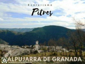 Pitres, Alpujarra de Granada