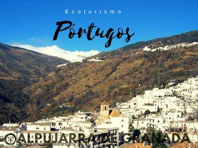 Pórtugos, Alpujarra de Granada