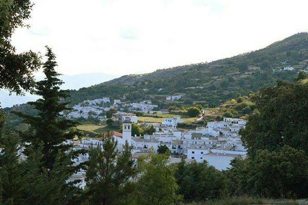 Portugos, Alpujarra granadina.