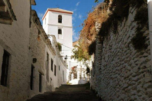 Que Ver en Bubión, La Alpujarra