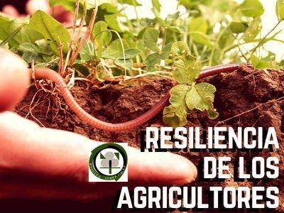 Resiliencia de los Agricultores
