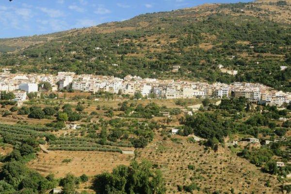 Trevélez, Granada