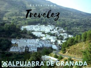 Trevélez, Alpujarra de Granada