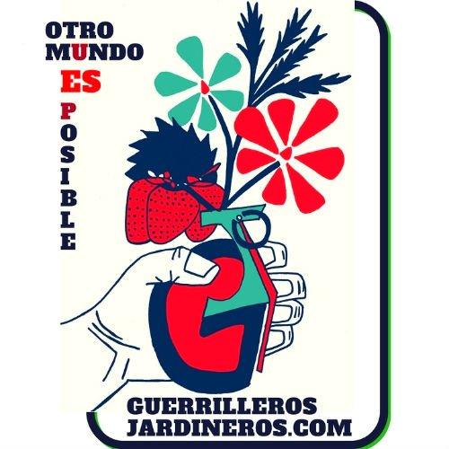Guerrilleros Jardineros, Proyecto de Red de Bosques