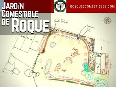 Jardín Comestible de Roque