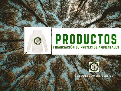 Productos de los Bosques Comestibles