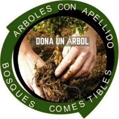 Arboles Donar, España
