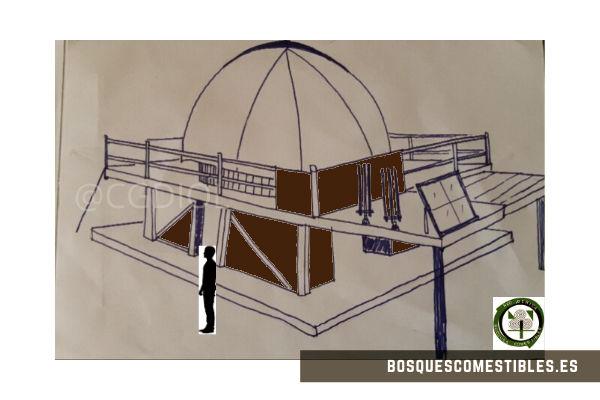 Bioconstruccion en Martos