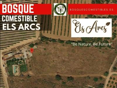 Bosque Comestible ELS ARCS